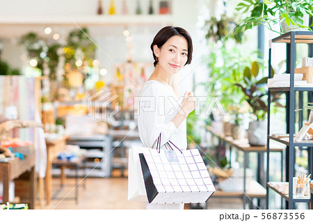 買い物 56873556