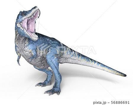 恐竜 56886691