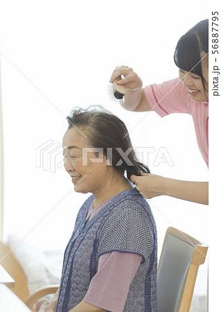 介護施設 56887795