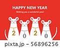 4 Rats & 2020 Necklaces 56896256