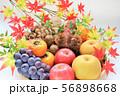 秋の味覚 盛り沢山 56898668
