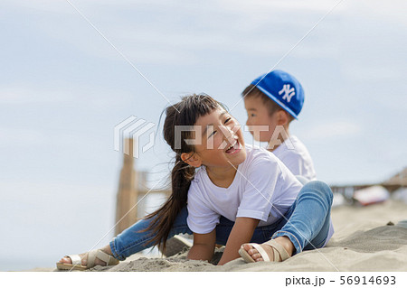 子供 56914693