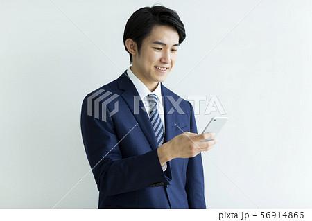 ビジネスマン 56914866