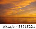 有明海の朝の風景37 56915221