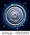 ネットワーク,インターネット,テクノロジーイメージ.ベクター素材 56932843