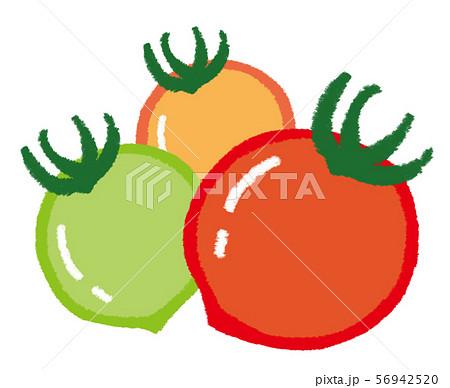 トマト 56942520