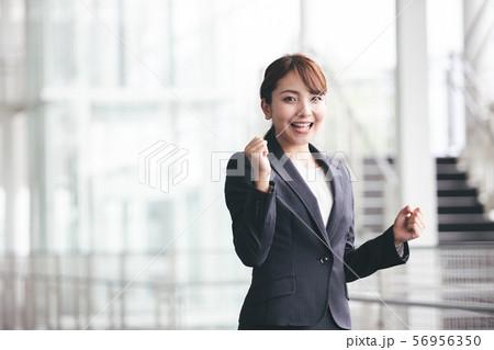 ビジネスイメージ 56956350