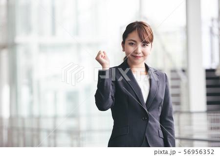 ビジネスイメージ 56956352