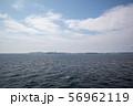 東京湾沖 56962119