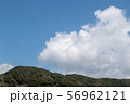 山と空 56962121
