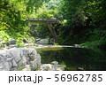 8月 嵐山町12嵐山渓谷と槻川 56962785