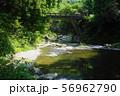 8月 嵐山町07嵐山渓谷と槻川 56962790