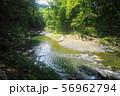 8月 嵐山町04嵐山渓谷と槻川 56962794