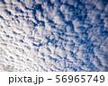 ケアンズの秋雲 56965749