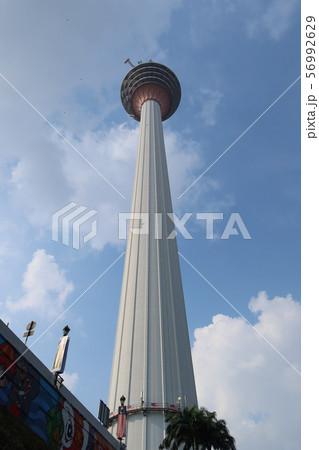 クアラルンプール・KLタワー(1) 56992629