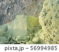 地面からの噴出物 56994985