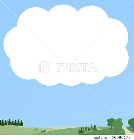 背景-空-雲-風景 56996179
