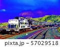 DD51の牽くお座敷列車イメージ 57029518
