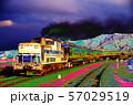 DD51の牽くお座敷列車イメージ 57029519