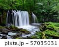 奥入瀬渓流 銚子大滝 57035031