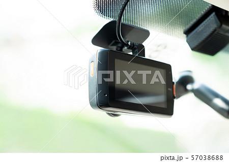 ドライブレコーダー 57038688