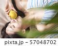 女子旅 リゾート 俯瞰 57048702