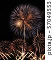 夏の花火大会② 57049553
