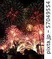 夏の花火大会③ 57049554