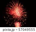 夏の花火大会④ 57049555