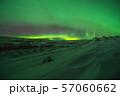 アイスランドの絶景Haifoss 57060662