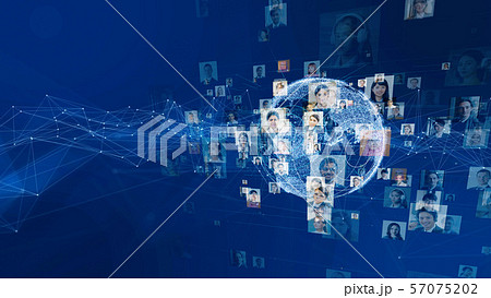グローバルネットワーク 57075202