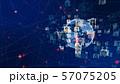 グローバルネットワーク 57075205