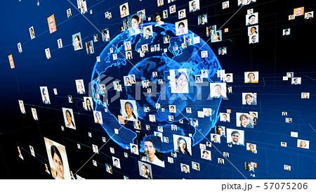 グローバルネットワーク 57075206