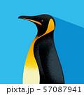 ペンギン 57087941