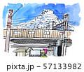 夏の雲19904pix7 57133982