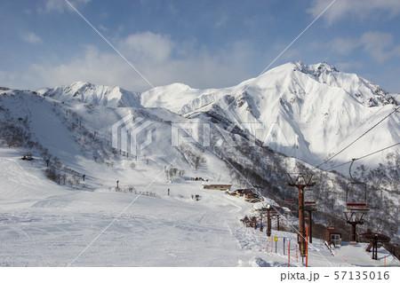 場 スキー 天神 平