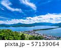 《京都府》天橋立・傘松公園より 57139064