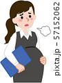 妊婦 仕事 57152062