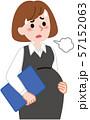 妊婦 仕事 57152063