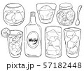 酒 ウィスキー レモンサワー 57182448