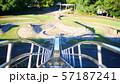 公園にある中でも大きな滑り台 57187241