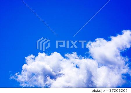 空 青空 雲 57201205