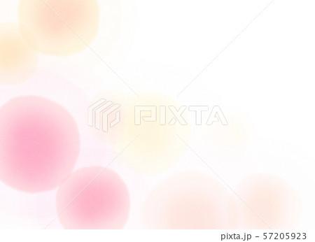 ピンク 桜 ぼかし テクスチャー 57205923