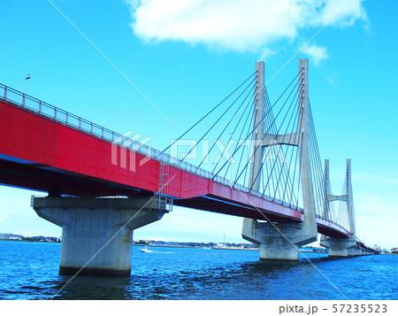 銚子大橋 57235523
