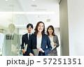 ビジネス チーム 57251351