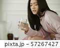 女性 体調不良 57267427
