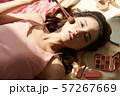 女性 ビューティー 57267669