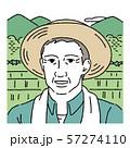農家 57274110