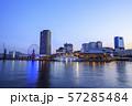 神戸・トワイライト夜景・神戸ハーバーランド 57285484