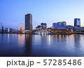 神戸・トワイライト夜景・神戸ハーバーランド 57285486